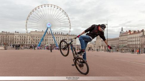 Romain Boursault © Elodie Devaye Photo non libre de droit.