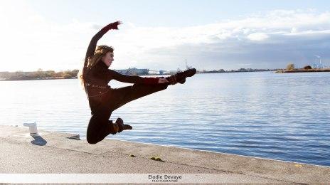 So danse ! © Elodie Devaye Photo non libre de droit.