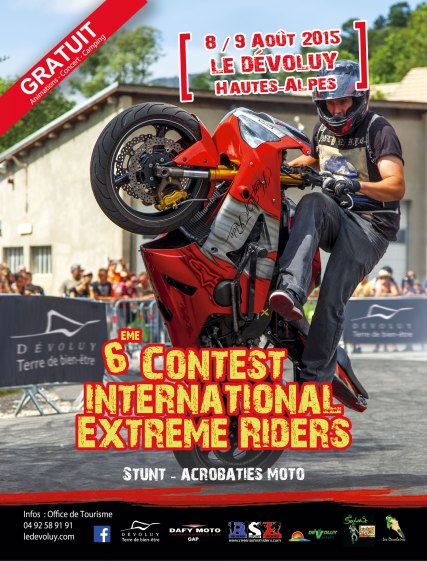 Contest RSR 2015