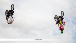 Taka & Jey Finist'Air Show © Elodie Devaye Photo non libre de droit.