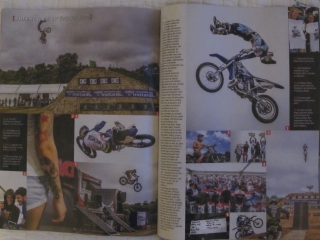 Moto Journal / Finist'Air Show