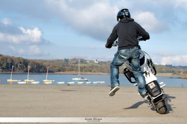 Brestunt - Cyril © Elodie Devaye Photo non libre de droit.