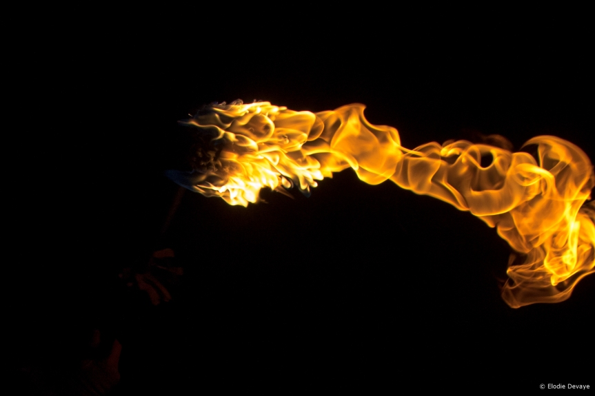 Fire Jam NomadeSud